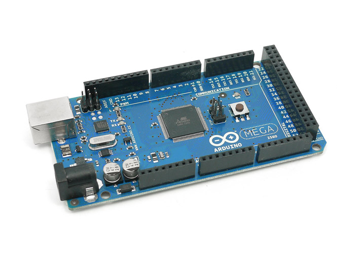 Arduino Mega2560 Rev3 amp Compatible Seeed Studio