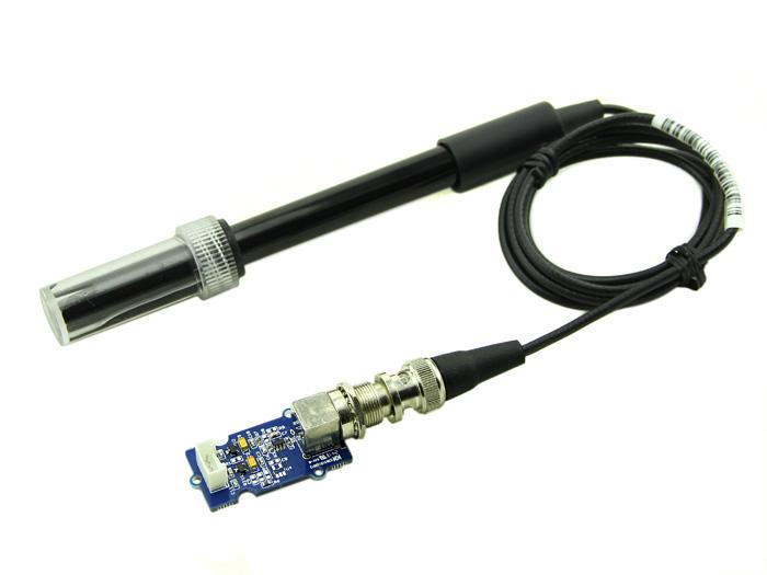 Grove Ph Sensor Wireless Seeed Studio