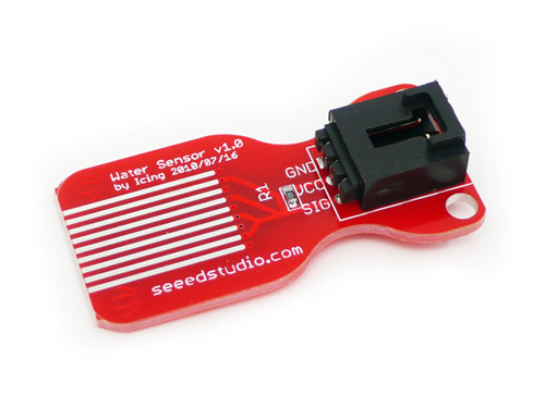 Electronic Brick - Water Sensor