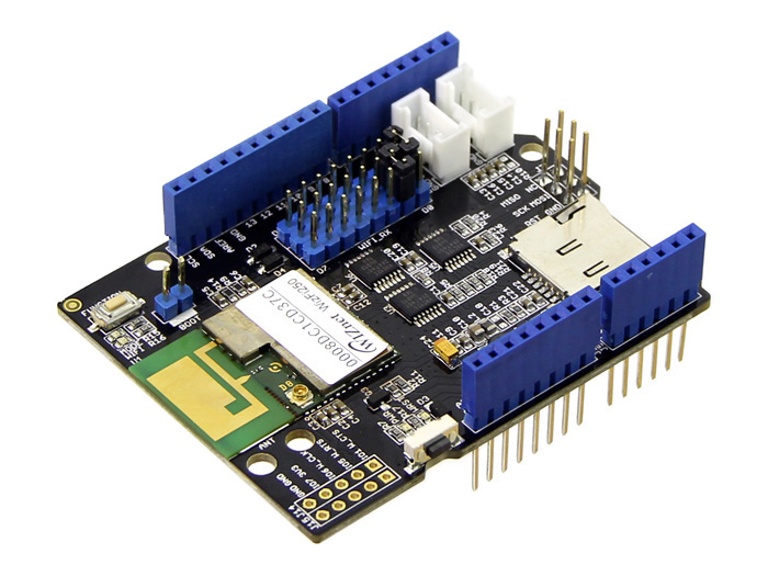 Wifi Shield (Fi250)