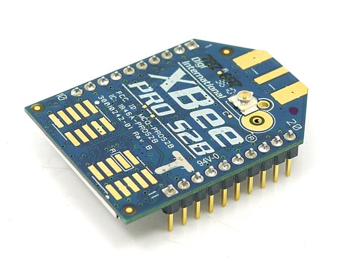 XBee Pro series2 RF module