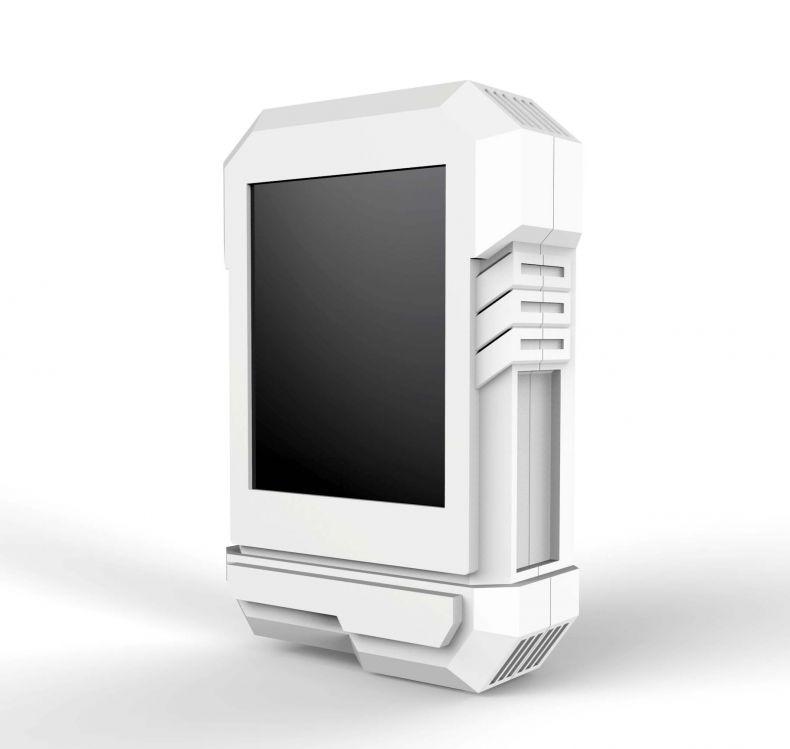 ArduinoPhone 2.0