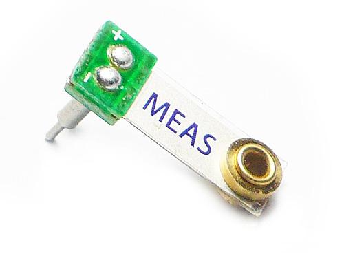 Piezo Sensor - MiniSense 100