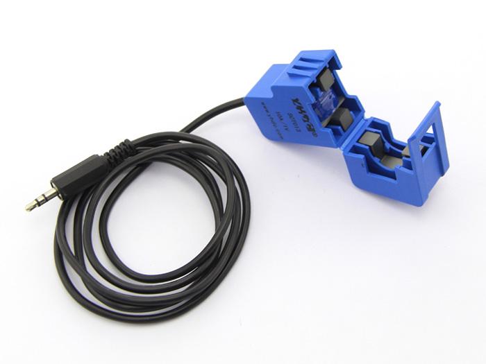 Current Sensing Probe : Non invasive ac current sensor a max sensors seeed
