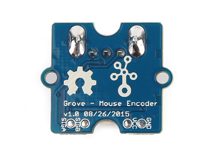 Grove - Mouse Encoder