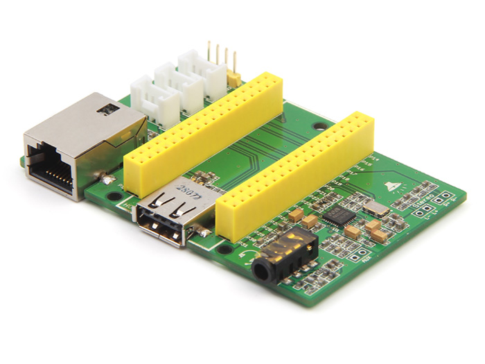Breakout for LinkIt Smart 7688