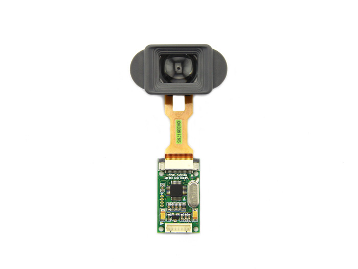 LightView 201k Digital display module