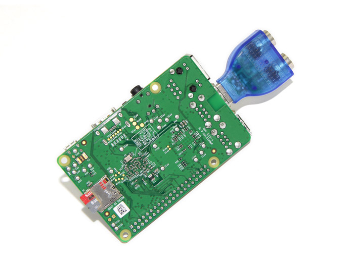 PS&2 to USB Adapter - Accessories for Raspberry pi - Seeed Studio