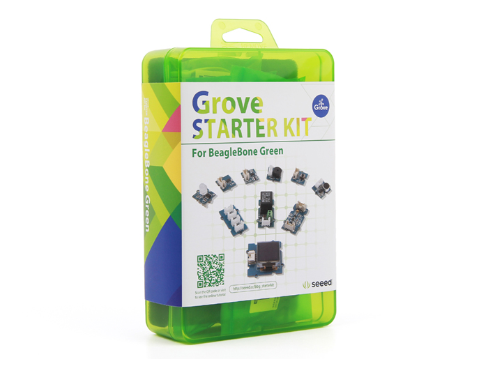 Grove starter kit for beaglebone green seeed wiki