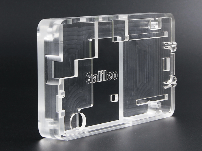 Unibody Box for Galileo Gen2