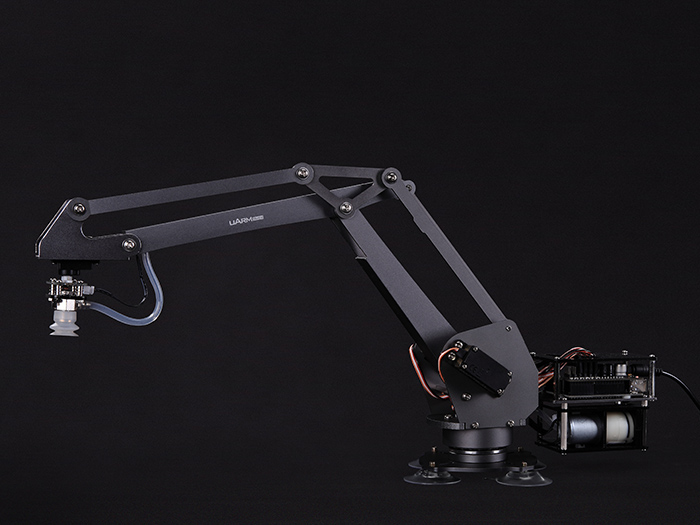 uArm Vaccunm Gripper System Kit
