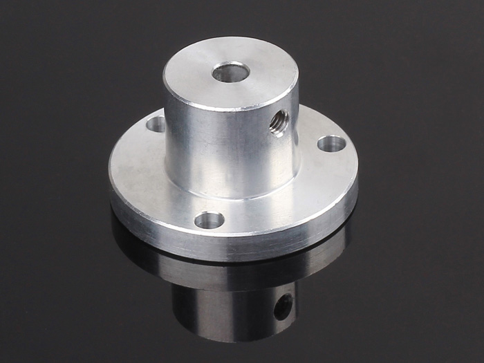 Aluminum alloy Coupling A01