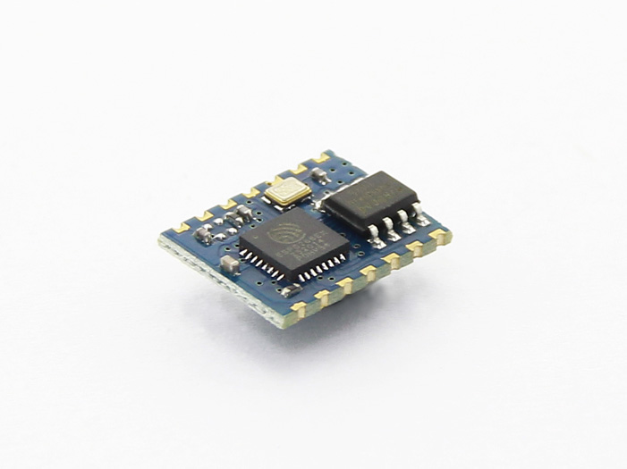 WiFi Serial Transceiver Module w& ESP8266 - Small