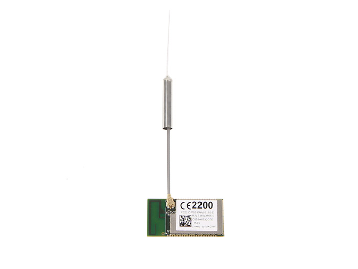 EMW3165-Cortex-M4 based WiFi SoC Module (External IPEX antenna)