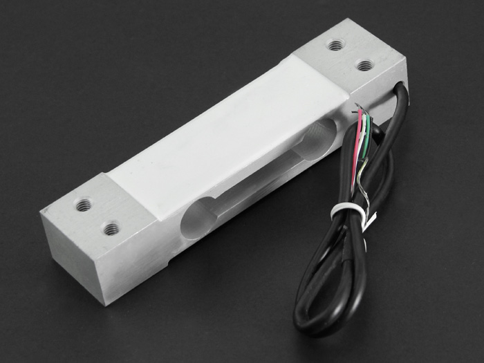 Weight Sensor (Load Cell) 0-3kg