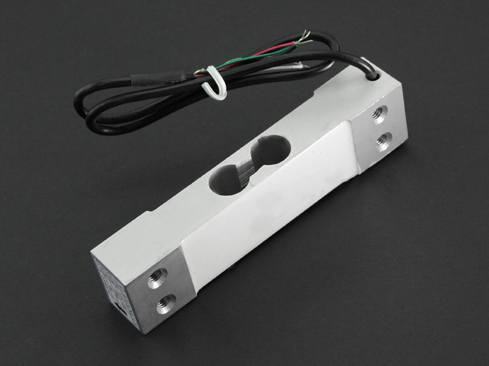 Weight Sensor (Load Cell) 0-20kg