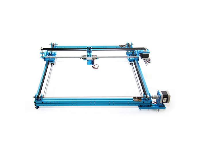 XY-Plotter Robot Kit v2.0 (No electronic)