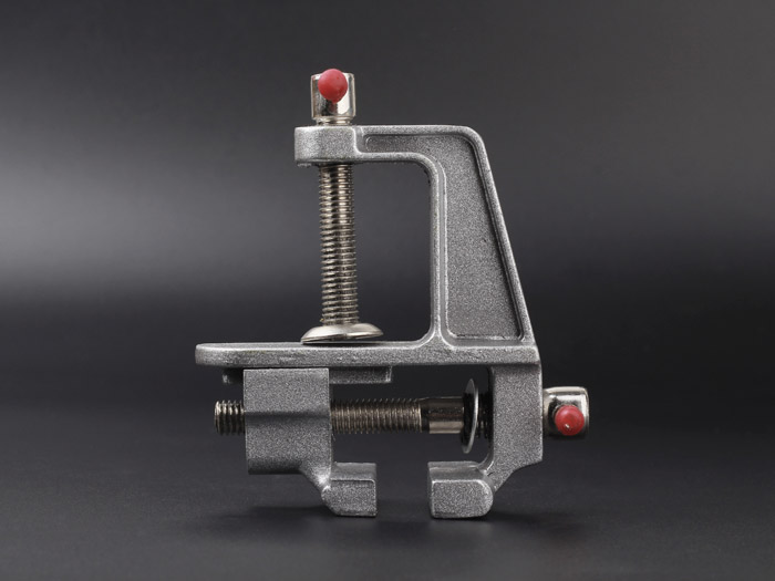 MINI table vise