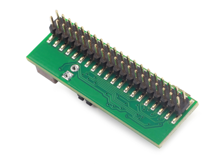 96Boards UART