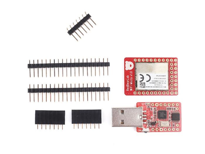 Wi-fi Micro Kit - Wifi