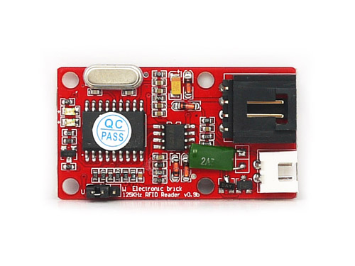 Electronic brick - 125Khz RFID Card Reader
