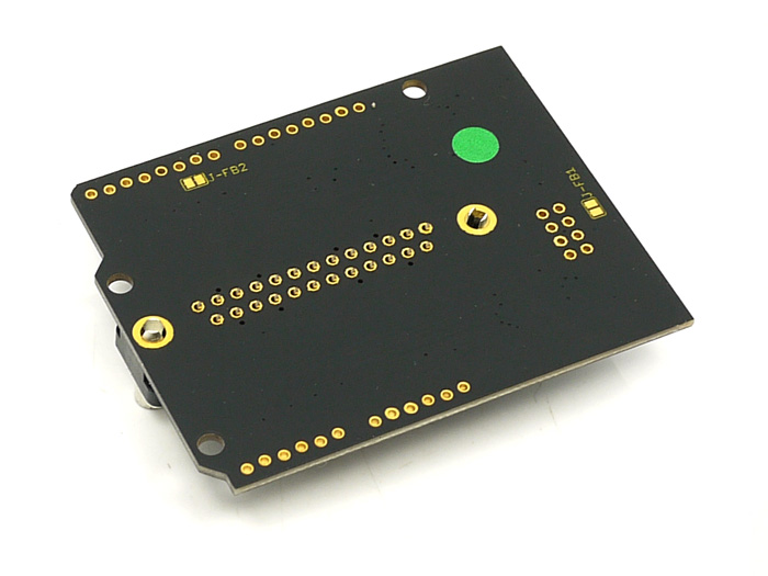 16 - Ch High Current Driver Shield Kit v2