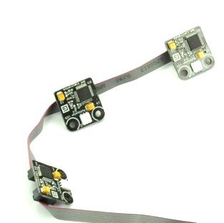 Smart Multicolor LED Module - .NET Gadgeteer Compatible