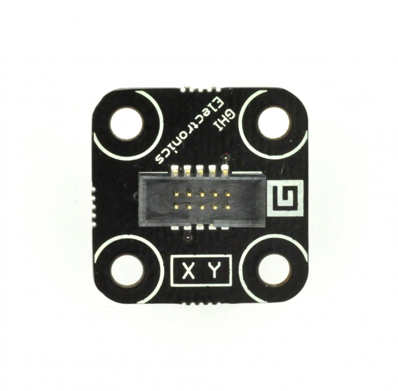 Button - .NET Gadgeteer Compatible