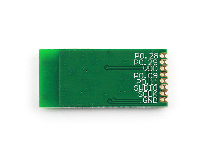 2.4GHz Bluetooth Low Energy 4.0 module-20dB V-14004