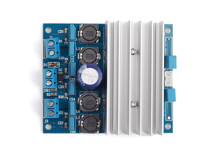 Audio Amplifier Module A40