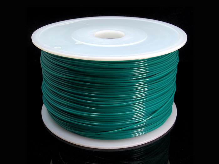 3D Printer ABS Filament - Green