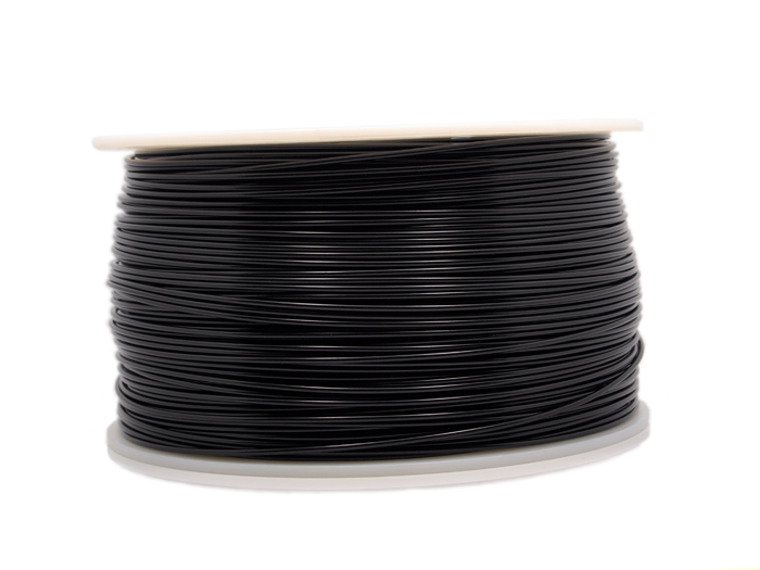 3D Printer ABS Filament - Black