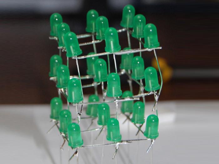 arduino leds: Arduino progress bar