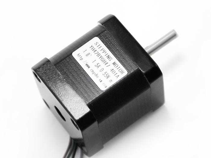 Step Motor 42BYGH47-401A
