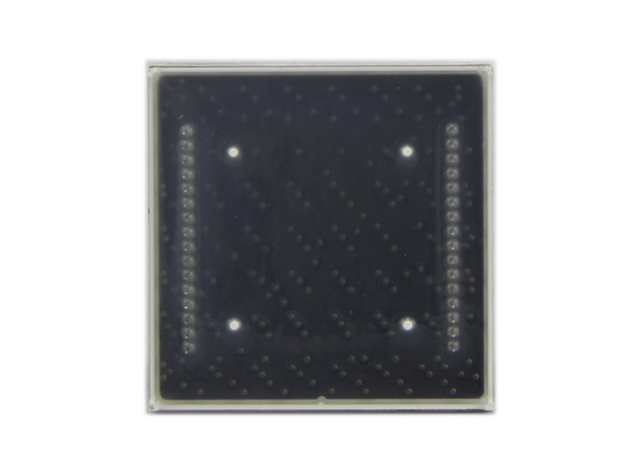 8x8 RGB LED Matrix - Square LED Dot