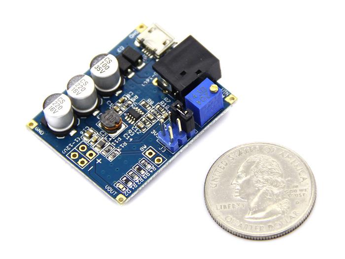 adjustable dc dc power converter 1v 12v 1 5a power supply rh seeedstudio com