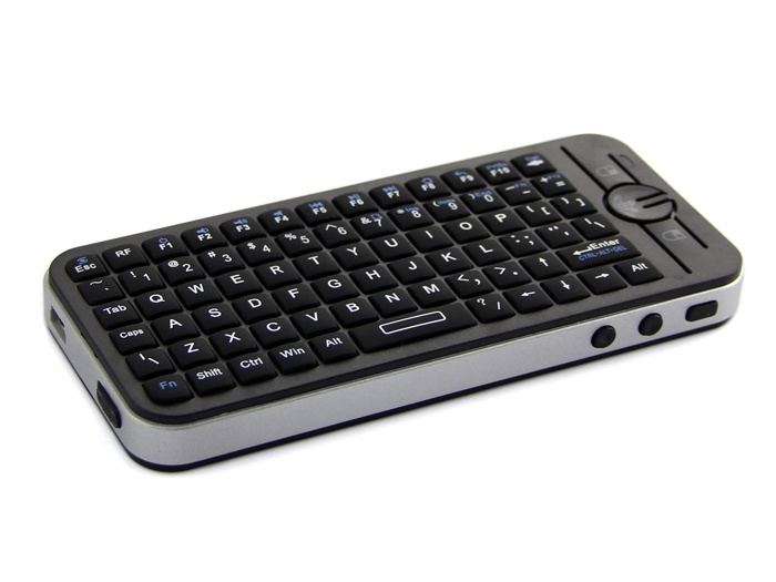 Fly Air Mouse Mini Wireless Keyboard