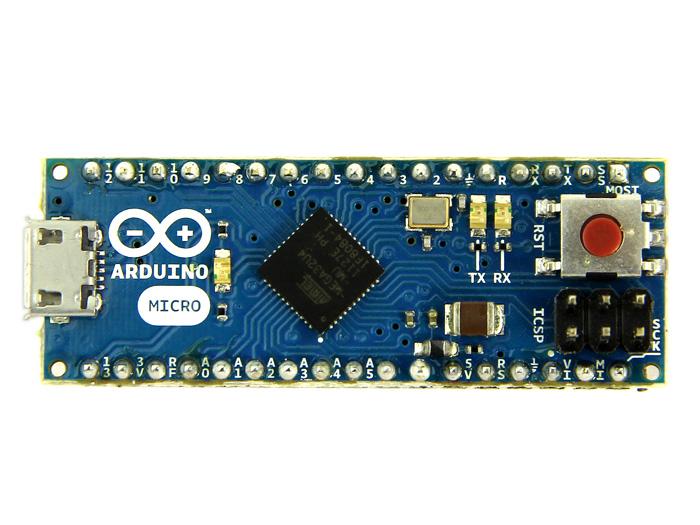 Arduino micro compatible seeed studio