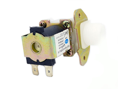 G1&2 Electric Solenoid Valve (Normally Closed)