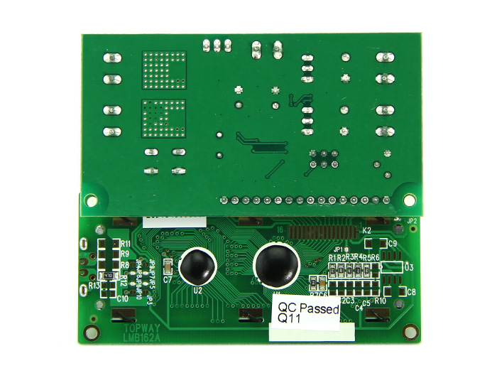 EXTRUDER CONTROLLER(2 THERMISTOR TYPE)