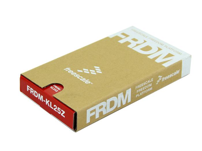 Freescale FRDM-KL25Z