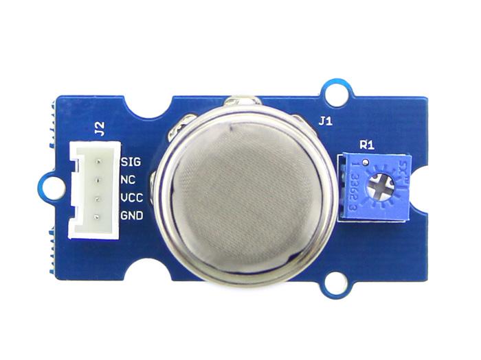 Grove - Gas Sensor(MQ5) - Sensor - Seeed Studio