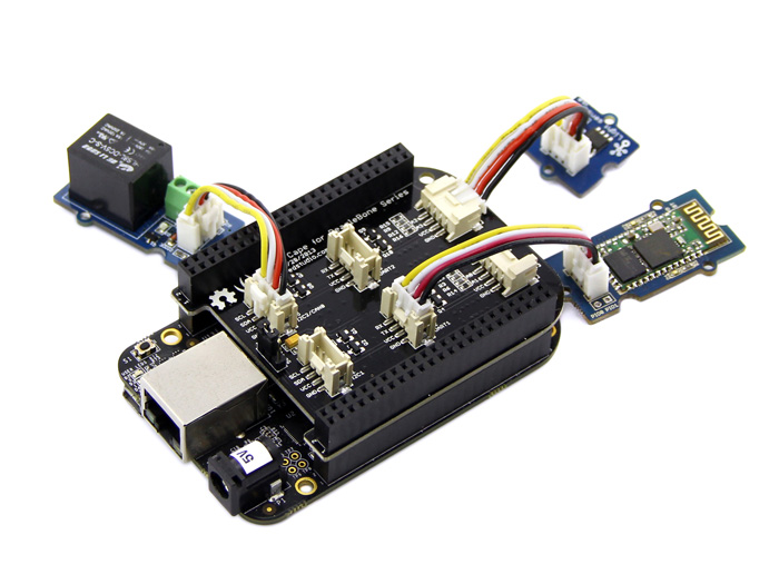 Grove Cape for BeagleBone Series
