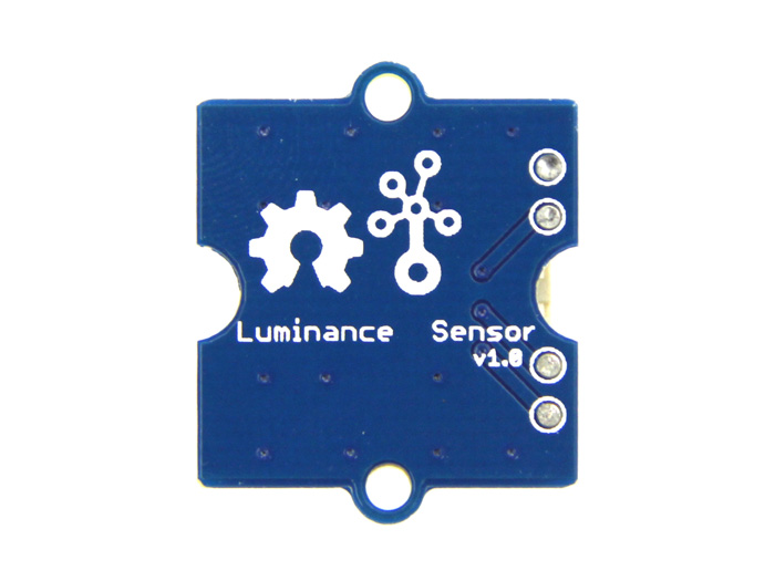 Grove - Luminance Sensor