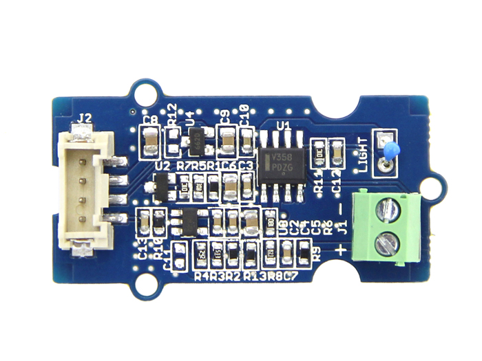 Grove - High Temperature Sensor