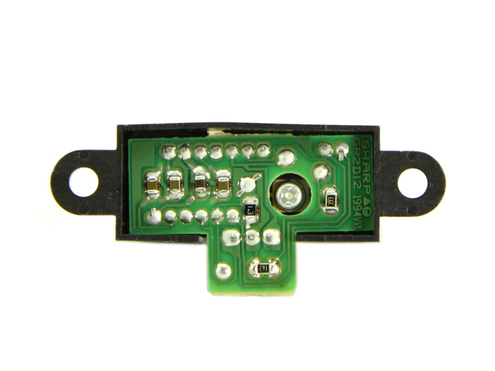 Analog Infrared Distance Measuring Sensor(20-150cm)