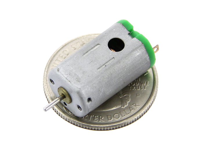 N30 3v Dc 12000rpm Dc Motor Motors Seeed Studio