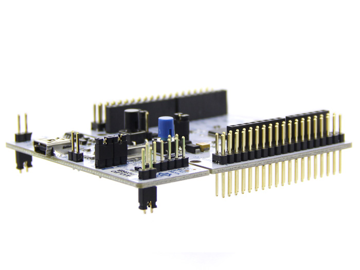 NUCLEO F103RB - Development Board for STM32