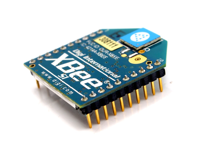 XBee Chip Antenna - S1 (DigiMesh 2.4)