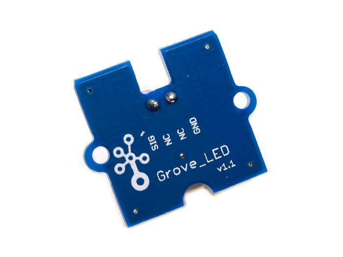 Grove - Purple LED (3mm)